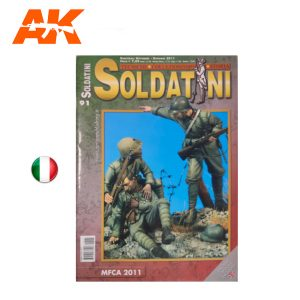 OUT SOLDATINI91