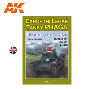 OUT TANKY-PRAGA